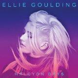 Download or print Ellie Goulding Flashlight Digital Sheet Music Notes and Chords - Printable PDF Score