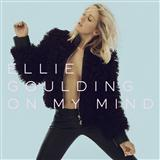 Ellie Goulding On My Mind Sheet Music and Printable PDF Score | SKU 162624