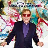 Elton John Guilty Pleasure Sheet Music and Printable PDF Score | SKU 420964