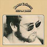 Download or print Elton John Rocket Man Digital Sheet Music Notes and Chords - Printable PDF Score