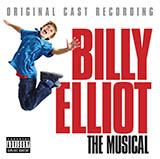 Elton John The Letter (from Billy Elliot: The Musical) Sheet Music and Printable PDF Score | SKU 106323