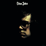 Elton John Your Song Sheet Music and Printable PDF Score | SKU 111921