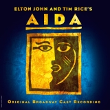 Download or print Elton John & LeAnn Rimes Written In The Stars (from Aida) Digital Sheet Music Notes and Chords - Printable PDF Score