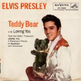 Download Elvis Presley '(Let Me Be Your) Teddy Bear' Digital Sheet Music Notes & Chords and start playing in minutes