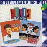 Elvis Presley Double Trouble Sheet Music and Printable PDF Score | SKU 114422