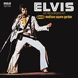 Download or print Elvis Presley Never Been To Spain Digital Sheet Music Notes and Chords - Printable PDF Score