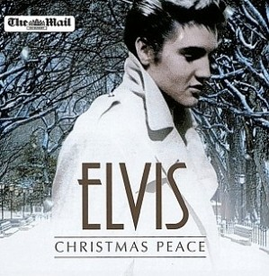 Elvis Presley Santa, Bring My Baby Back (To Me) Sheet Music and Printable PDF Score | SKU 177237