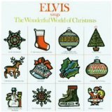 Elvis Presley The Wonderful World Of Christmas Sheet Music and Printable PDF Score | SKU 181725