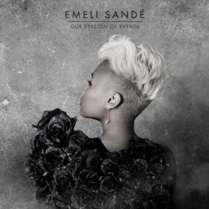 Emeli Sandé Maybe Sheet Music and Printable PDF Score | SKU 114109