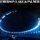 Download or print Emerson, Lake & Palmer C'est La Vie Digital Sheet Music Notes and Chords - Printable PDF Score