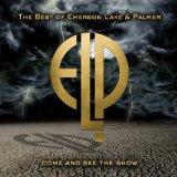Download or print Emerson, Lake & Palmer Trilogy Digital Sheet Music Notes and Chords - Printable PDF Score