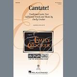 Emily Crocker Cantate! Sheet Music and Printable PDF Score | SKU 428243