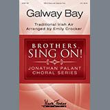 Emily Crocker Galway Bay Sheet Music and Printable PDF Score | SKU 410455