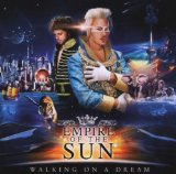 Download or print Empire Of The Sun Walking On A Dream Digital Sheet Music Notes and Chords - Printable PDF Score