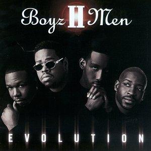 Boyz II Men image and pictorial