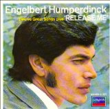 Download or print Engelbert Humperdinck Release Me Digital Sheet Music Notes and Chords - Printable PDF Score