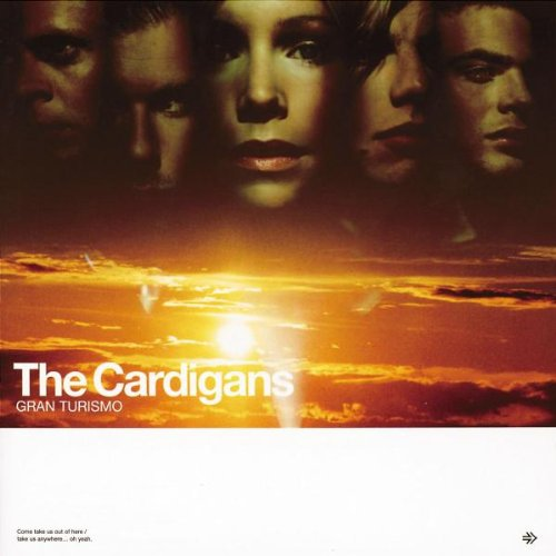 The Cardigans image and pictorial