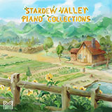 Eric Barone Winter (The Wind Can Be Still) (from Stardew Valley Piano Collections) (arr. Matthew B Sheet Music and Printable PDF Score | SKU 433820