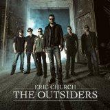 Eric Church Like A Wrecking Ball Sheet Music and Printable PDF Score | SKU 160559