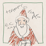 Download Eric Clapton 'Away In A Manger (Once In Royal David's City)' Digital Sheet Music Notes & Chords and start playing in minutes