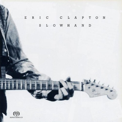 Eric Clapton image and pictorial