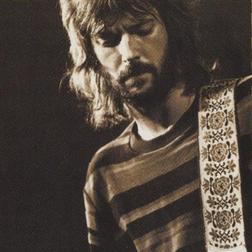 Eric Clapton Cross Road Blues (Crossroads) Sheet Music and Printable PDF Score   SKU 254174
