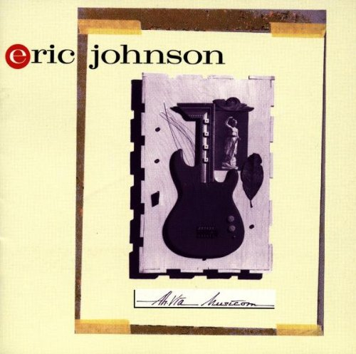 Eric Johnson image