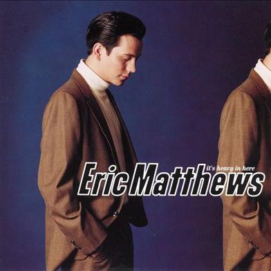 Eric Matthews image