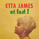 Download or print Etta James At Last Digital Sheet Music Notes and Chords - Printable PDF Score
