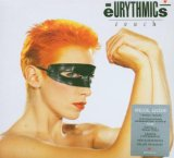 Download or print Eurythmics Who's That Girl? Digital Sheet Music Notes and Chords - Printable PDF Score