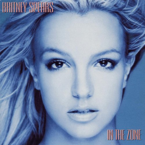 Britney Spears image and pictorial