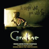 Bruno Coulais Exploration (from Coraline) Sheet Music and Printable PDF Score | SKU 493343