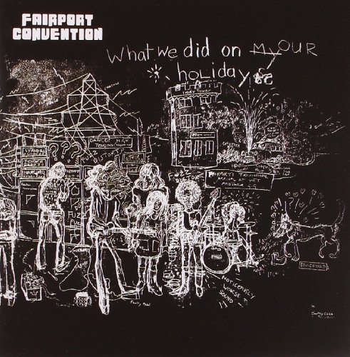 Fairport Convention image