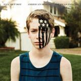 Fall Out Boy Uma Thurman Sheet Music and Printable PDF Score | SKU 160912