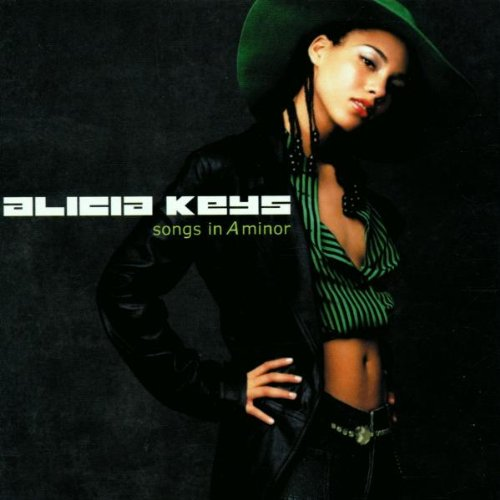 Alicia Keys image and pictorial