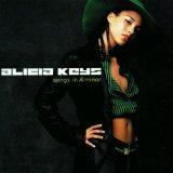 Alicia Keys Fallin' Sheet Music and Printable PDF Score | SKU 508422