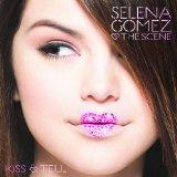 Selena Gomez & The Scene Falling Down Sheet Music and Printable PDF Score   SKU 103245