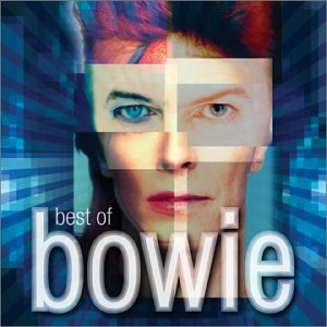 David Bowie image and pictorial
