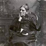 Fanny J. Crosby To God Be The Glory Sheet Music and Printable PDF Score | SKU 178511