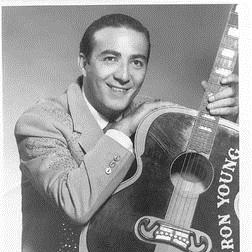 Download or print Faron Young It's Four In The Morning Digital Sheet Music Notes and Chords - Printable PDF Score