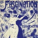 F.D. Marchetti Fascination (Valse Tzigane) Sheet Music and Printable PDF Score   SKU 56343