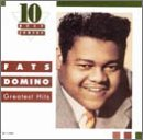 Download or print Fats Domino Whole Lotta Loving Digital Sheet Music Notes and Chords - Printable PDF Score