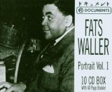 Download or print Fats Waller Lounging At The Waldorf Digital Sheet Music Notes and Chords - Printable PDF Score