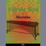 Felix Mendelssohn Hark The Harold Angels Sing (arr. Patrick Roulet) Sheet Music and Printable PDF Score | SKU 442257
