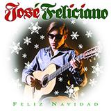 Jose Feliciano Feliz Navidad Sheet Music and Printable PDF Score | SKU 196457