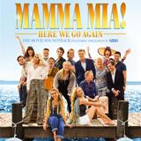 ABBA Fernando (from Mamma Mia! Here We Go Again) Sheet Music and Printable PDF Score | SKU 418203
