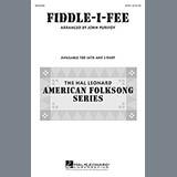 John Purifoy Fiddle-I-Fee Sheet Music and Printable PDF Score | SKU 88854