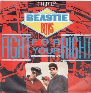 Beastie Boys image and pictorial
