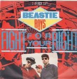 Beastie Boys Fight For Your Right (To Party) Sheet Music and Printable PDF Score | SKU 173956