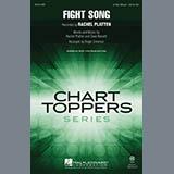 Rachel Platten Fight Song (Arr. Roger Emerson) Sheet Music and Printable PDF Score | SKU 186456